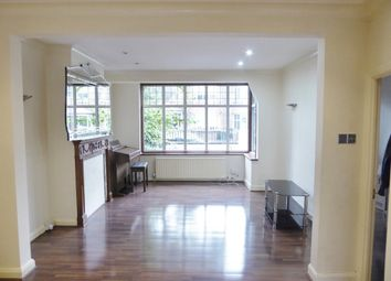 Thumbnail 4 bedroom end terrace house to rent in Canterbury Grove, West Norwood