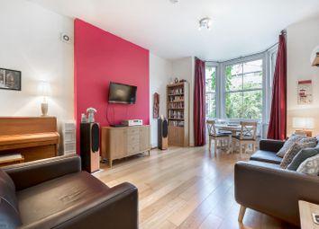 Thumbnail 2 bedroom flat for sale in Dennis Way, Gauden Road, London