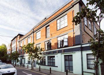 Thumbnail 1 bedroom flat to rent in Tudor Grove, Hackney