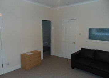 Thumbnail 1 bed flat to rent in St. Andrew Street, Galashiels