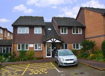 Thumbnail 2 bed flat for sale in Chesterton Court, Horsham, West Sussex