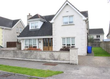 Thumbnail 4 bed detached house for sale in 3 The Cairns, Crossakiel, Kells, Co. Meath