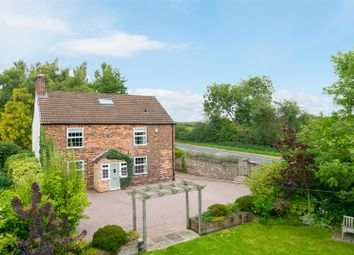 Thumbnail 5 bed cottage for sale in Lyndon Cottages, York Road, Burton Salmon, Leeds