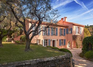 Thumbnail 5 bed property for sale in Cannes, 06400, France