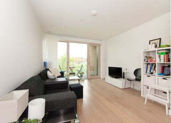 Thumbnail 1 bed flat for sale in Mansfield Point, Trafalger Place, Elephant & Castle