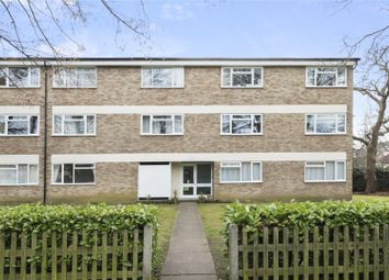 Thumbnail 1 bed flat for sale in St. Marys, Victoria Road, Weybridge, Surrey