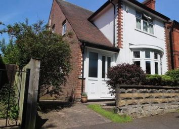 Thumbnail 4 bed detached house to rent in Cyprus Avenue, Beeston, Nottingham