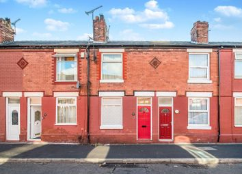 Thumbnail 2 bed terraced house to rent in Grafton Street, Whitecross, Warrington