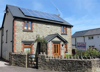 Thumbnail 4 bed detached house for sale in Bixhead Walk, Broadwell, Coleford