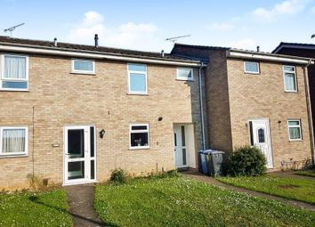 2 bed terraced house for sale in Milnrow, Ipswich IP2