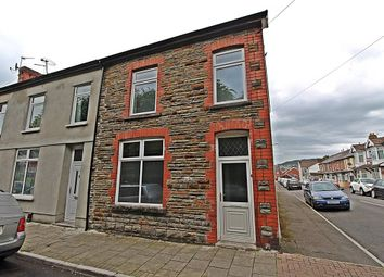 Thumbnail Room to rent in Lawn Terrace, Treforest, Pontypridd