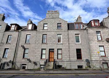 Thumbnail 2 bedroom flat for sale in Crown Street, Aberdeen