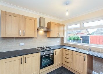 2 bed bungalow to rent in Clifton Avenue, Blackpool FY4