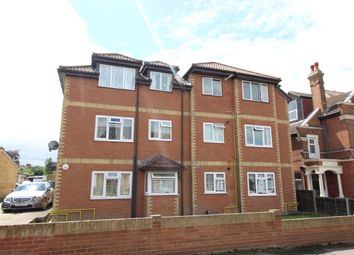 Thumbnail 1 bed flat for sale in Essex Road, Gravesend