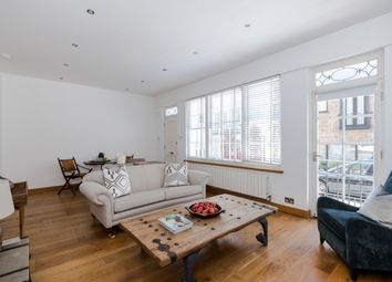 2 bed property to rent in Montagu Mews West, London W1H