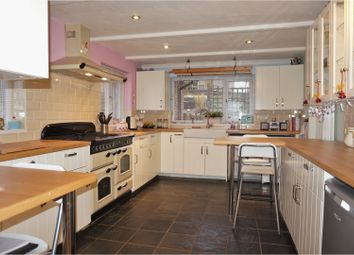 Thumbnail 4 bedroom semi-detached house for sale in Tay Walk, Allestree, Derby