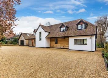 5 bed detached house for sale in Reigate Road, Ewell, Epsom KT17