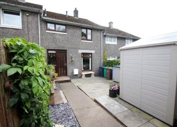 Thumbnail 3 bedroom terraced house for sale in Ochiltree Court, Glenrothes, Fife