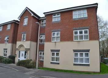 Thumbnail 1 bedroom flat to rent in Martingale Chase, Newbury