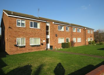 Thumbnail 2 bed flat for sale in Hertford Road, Hoddesdon
