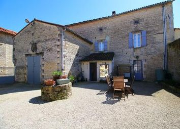 Thumbnail 4 bed property for sale in Couture-d-Argenson, Deux-Sèvres, France