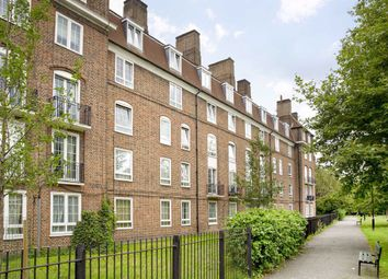 Thumbnail 2 bed flat for sale in Manciple Street, London