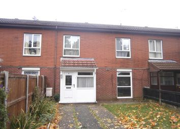Thumbnail 3 bed terraced house for sale in Chiltern Way, Winsford