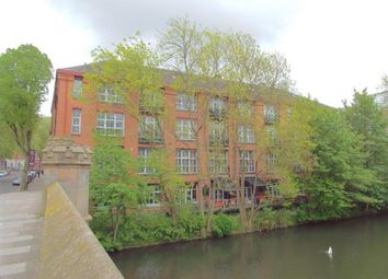 Thumbnail 1 bed flat for sale in The Newarke, Leicester, Leicestershire