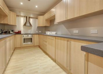Thumbnail 4 bed flat to rent in Clarence House, Central Milton Keynes, Central Milton Kerynes