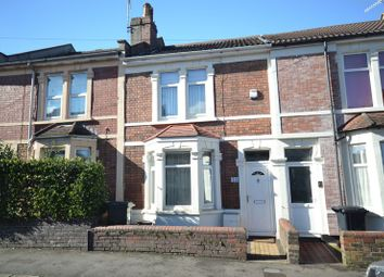 Thumbnail 2 bed terraced house for sale in Carlton Park, Whitehall, Bristol