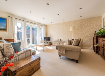Thumbnail 4 bed detached house to rent in New Road, Wonersh