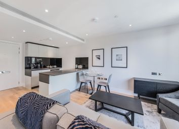 1 bed flat for sale in Riverlight Three, Nine Elms, Vauxhall SW11