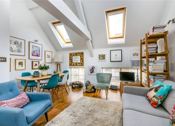 Thumbnail 2 bed flat for sale in Bagleys Lane, Fulham, London