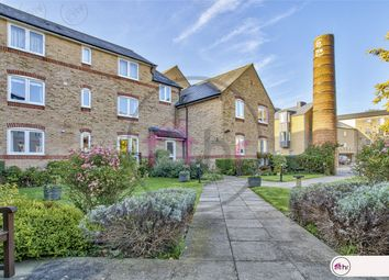 Thumbnail 1 bed property for sale in Waterside Court, Church Street, St Neots, Cambridgeshire