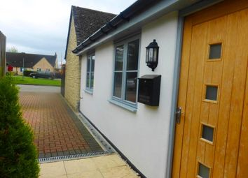 Thumbnail 2 bed semi-detached bungalow for sale in Main Street, Fringford, Bicester
