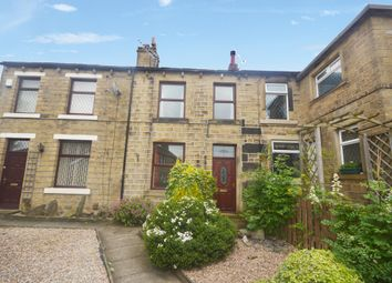 Thumbnail 2 bed terraced house for sale in Town Head, Honley, Holmfirth