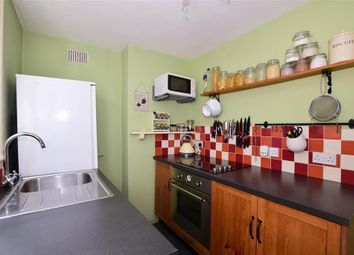 Thumbnail 2 bed end terrace house for sale in New Hythe Lane, Larkfield, Kent