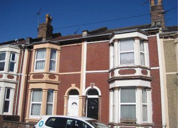Thumbnail 3 bed property to rent in Lawrence Avenue, Easton, Bristol