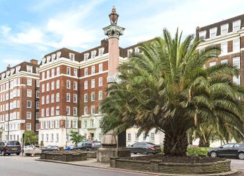 Thumbnail 3 bed flat for sale in St Mary Abbots Court, Warwick Gardens, Kensington, London