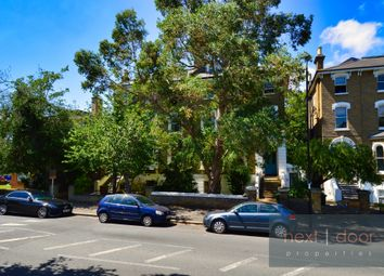 Thumbnail 2 bed flat to rent in Wickham Road, Brockley