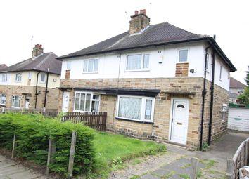 Thumbnail 3 bedroom terraced house for sale in Templars Way, Bradford