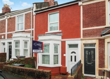 3 bed terraced house for sale in Ashgrove Road, The Chessels, Bristol BS3