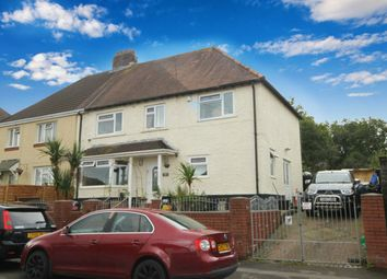 Thumbnail 4 bed semi-detached house for sale in Groves Road, Neath, West Glamorgan