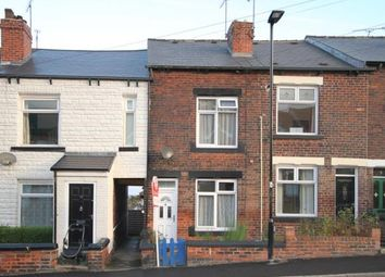 Thumbnail 3 bedroom terraced house for sale in Norton Lees Road, Sheffield, South Yorkshire