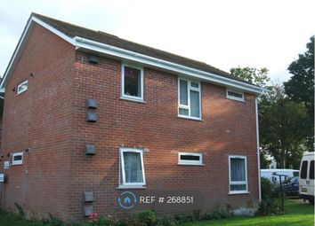 Thumbnail 1 bed flat to rent in Binghams Road, Dorchester