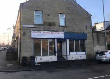 Thumbnail Retail premises for sale in 157 Round Street, West Bowling, Bradford