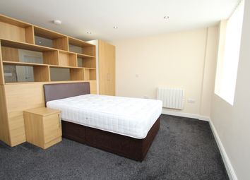 Thumbnail 1 bed flat to rent in Cleveland Street, Doncaster