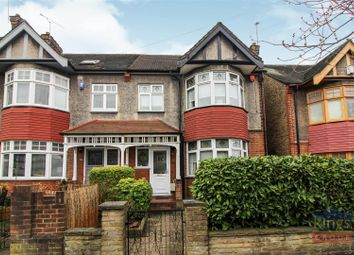 Thumbnail 3 bedroom semi-detached house for sale in Avon Road, London