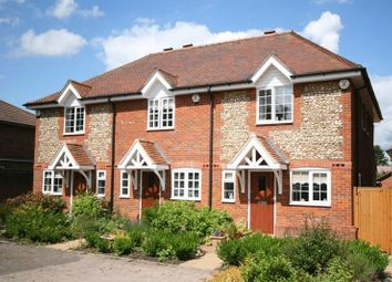Thumbnail 2 bed end terrace house to rent in Chartridge Lane, Chesham