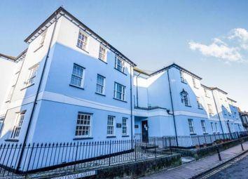 Thumbnail 3 bed flat to rent in Ticklemore Street, Totnes